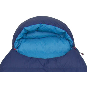 Yeti Tension Junior Sleeping Bag 130-160 royal blue/methyl blue